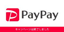 PayPayお支払い100億円キャンペーン
